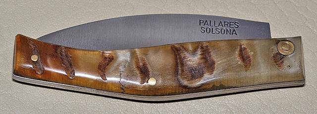 Pallarès Busa bélier 0 fermé
